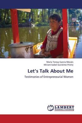 Let's Talk about Me (Paperback)