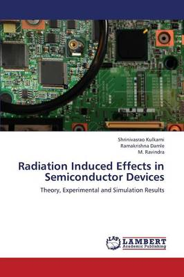 Radiation Induced Effects in Semiconductor Devices (Paperback)