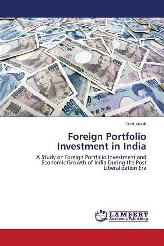 Foreign Portfolio Investment in India (Paperback)