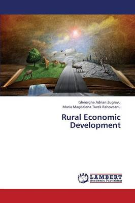Rural Economic Development (Paperback)