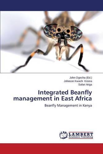 Integrated Beanfly Management in East Africa (Paperback)