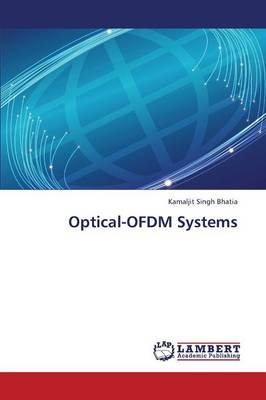 Optical-Ofdm Systems (Paperback)