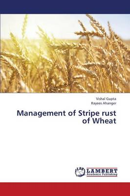Management of Stripe Rust of Wheat (Paperback)