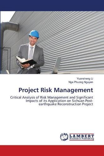 Project Risk Management (Paperback)