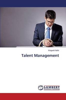 Talent Management (Paperback)