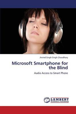 Microsoft Smartphone for the Blind (Paperback)