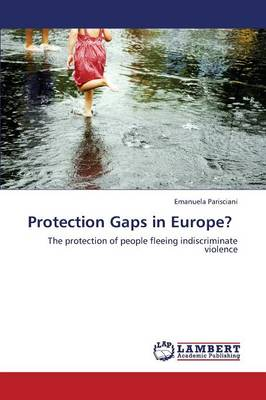 Protection Gaps in Europe? (Paperback)