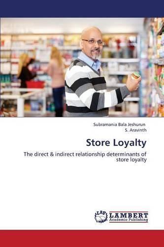 Store Loyalty (Paperback)