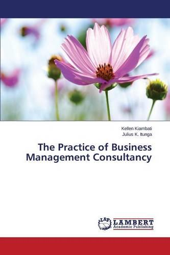 The Practice of Business Management Consultancy (Paperback)