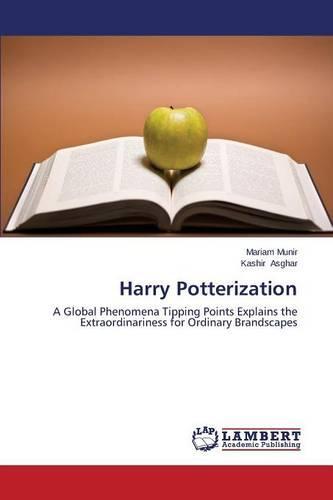 Harry Potterization (Paperback)
