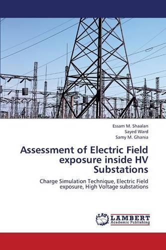Assessment of Electric Field Exposure Inside Hv Substations (Paperback)