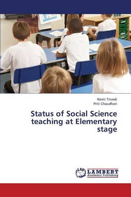 Status of Social Science Teaching at Elementary Stage (Paperback)