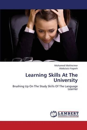 Learning Skills at the University (Paperback)