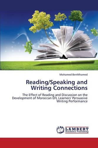 Reading/Speaking and Writing Connections (Paperback)