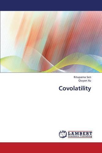 Covolatility (Paperback)