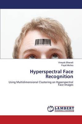 Hyperspectral Face Recognition (Paperback)