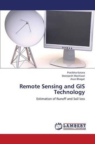 Remote Sensing and GIS Technology (Paperback)