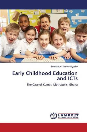 Early Childhood Education and Icts (Paperback)
