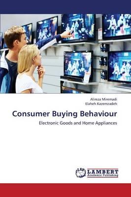 Consumer Buying Behaviour (Paperback)