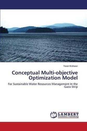 Conceptual Multi-Objective Optimization Model (Paperback)