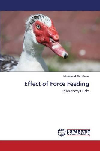 Effect of Force Feeding (Paperback)