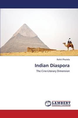 Indian Diaspora (Paperback)