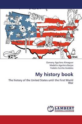 My History Book (Paperback)