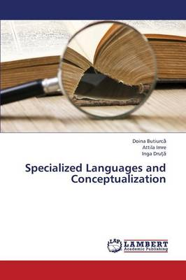 Specialized Languages and Conceptualization (Paperback)