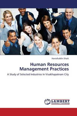 Human Resources Management Practices (Paperback)