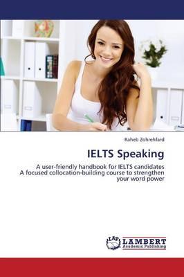 Ielts Speaking (Paperback)