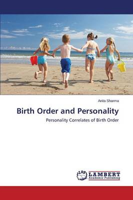 Birth Order and Personality (Paperback)