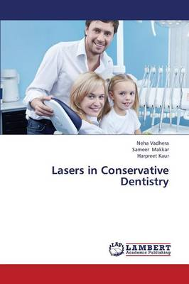 Lasers in Conservative Dentistry (Paperback)