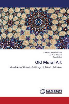 Old Mural Art (Paperback)