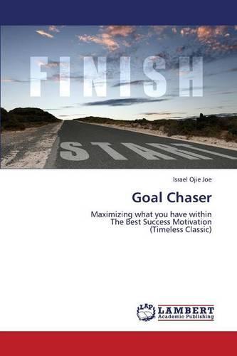 Goal Chaser (Paperback)