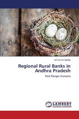 Regional Rural Banks in Andhra Pradesh (Paperback)