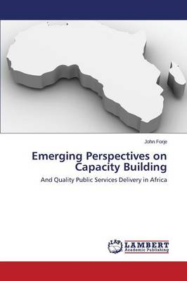 Emerging Perspectives on Capacity Building (Paperback)