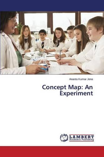 Concept Map: An Experiment (Paperback)