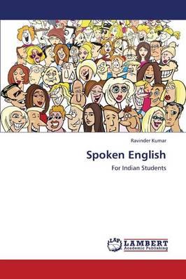 Spoken English (Paperback)