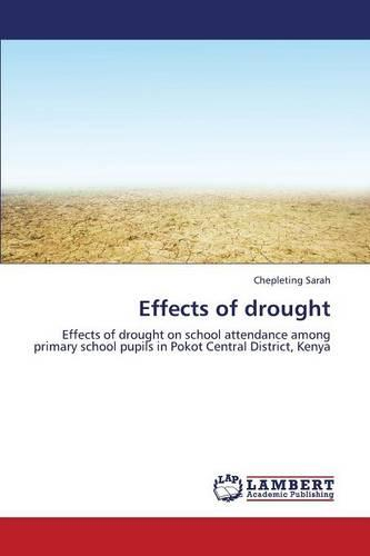 Effects of Drought (Paperback)