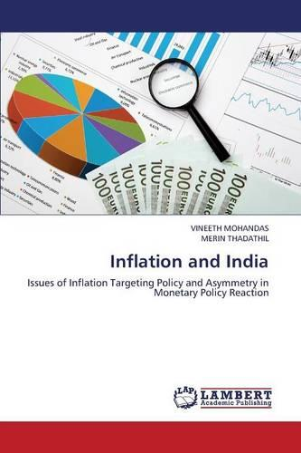 Inflation and India (Paperback)