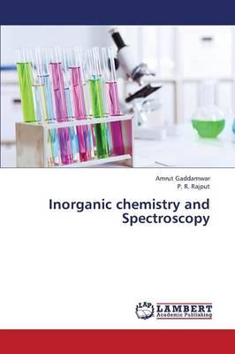 Inorganic Chemistry and Spectroscopy (Paperback)