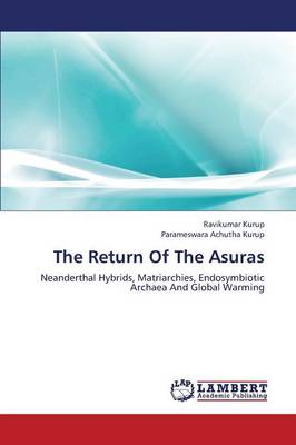 The Return of the Asuras (Paperback)