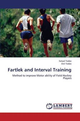 Fartlek and Interval Training (Paperback)