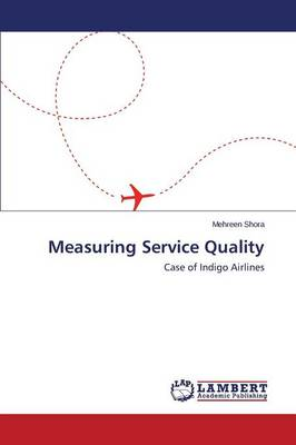 Measuring Service Quality (Paperback)
