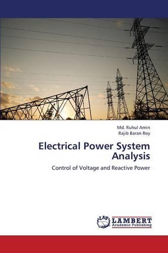 Electrical Power System Analysis (Paperback)
