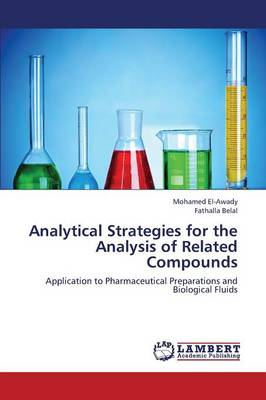 Analytical Strategies for the Analysis of Related Compounds (Paperback)