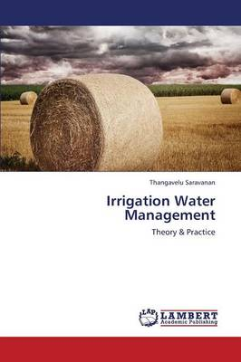 Irrigation Water Management (Paperback)
