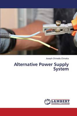 Alternative Power Supply System (Paperback)