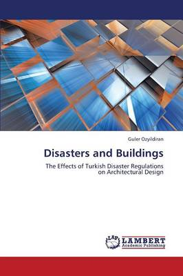 Disasters and Buildings (Paperback)