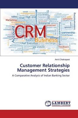 Customer Relationship Management Strategies (Paperback)
